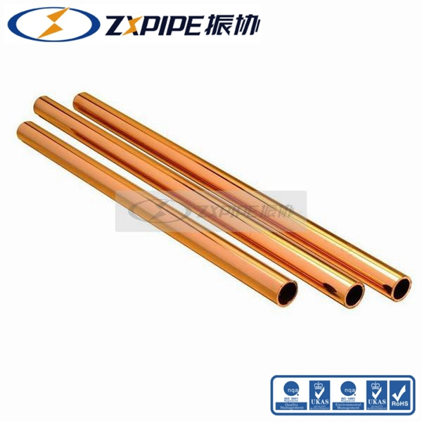 Oxygen Copper Pipe And Fitting Zxpipe